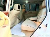 NISSAN PATROL 2014 SE PLATINUM FULL OPTION