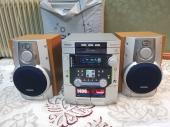جهاز نظام صوتي Dj Samsung مخزن