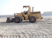 شيول كتربلر 950F معرض رواد المعدات الثقيله