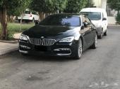 BMW 640 الناغي