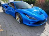 فيراري Ferrari F8 Tributo