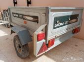 عربة قلص DAXAR الفرنسية سيارات صغيرة وكبيرة