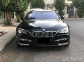 BMW 640 gran coupe الناغي