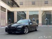 للبيع BMW 640i grandcoupe M kit