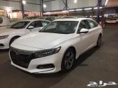 هواندا EX اكورد 2019 سعودي 100500(العضيله)