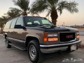 جمس 98 سعودي ملكي مخزن عداد89