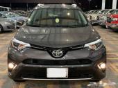 تويوتا راف فور  2019  4WD (تم البيع)