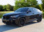 2020 BMW X6 kit M