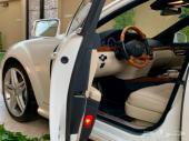 مرسيدس مخزن S500 ( تم البيع )
