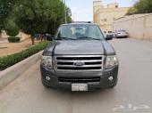 فورد أكسبيدشن.. سعودي. موديل2011