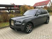 رولز كولينان بلاك بادج Rolls-Royce Cullinan