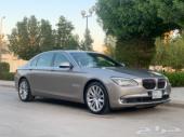BMW - 730
