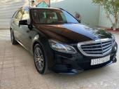 مرسيدس 2016 E200 صالون عداد 117000