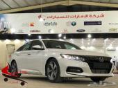 هوندا اكورد 2019 سبورت سعودي مبيعات بنوك فقط