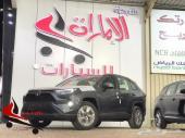 راف فور 2020_XLE_ فتحه_سعودي