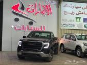 سييرا غمارة ستاندر 2020 دبل - سعودي
