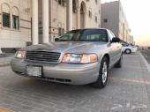 فورد 2008 سعودي نضيف