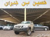 نيسان باترول فتك 2019 ب114900 GL 4X4 سعودي