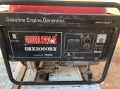 ماطور كهرباء روبن الاصلي ياباني 3 كيلو نظيف