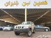 نيسان باترول فتك 2019 ب 114900 4X4 GL سعودي