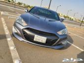 Genesis coupe GDI جينسس كوبيه للبيع