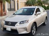 لكزس 2015 350 RX (( تم البيع ))