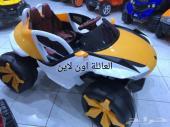 سيارة أطفال bmw