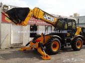 للبيع رافعة تلسكوبيه JCB 540-170 2012