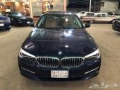 BMW - 520I - وارد الناغي - 2018م