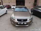 Honda accord 2008 v6
