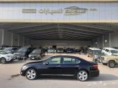 لكزس LS460 موديل 2010 فل كامل لارج سعودي