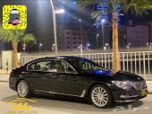 BMW 730I 2017 ( تم البيع )