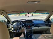 هوندا اكورد 2016 للبيع