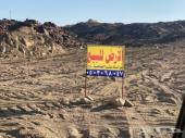 للبيع أرض مساحتها 1500 في تندحة