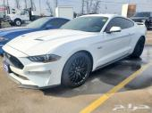 2020 Ford Mustang Gt Performance pkg ب165 الف