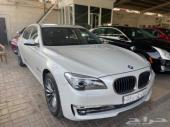 بي ام دبليو BMW 2014 740