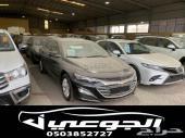 شيفروليه ماليبو LS-2021 سعودي معرض الجوعي