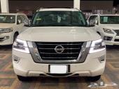 نيسان باترول 2020  SE2 فل سعودي(تم البيع)