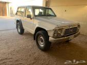 للبيع باترول88 في الرياض