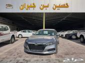 هونداي اكورد 2020 ب 87900 LX سعودي ضمان الوكي