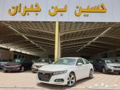 هوندا اكورد 2020 ب 87500 LX سعودي ضمان الوكيل