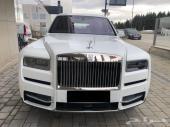 رولز رويس كولينان Rolls-Royce Cullinan