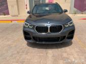 BMW X1 2021 M KIT زيرو فل كامل