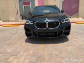 BMW X1 2021 M KIT زيرو فل كامل اسود