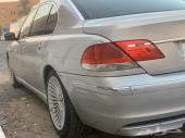 BMW موديل 2008 مقاس 730
