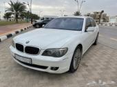 BMW  730 لارج