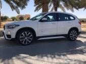 BMW X1 موديل 2016 (( تم البيع))