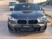 BMW X2 M KIT 2020 رمادي داخل احمرناغي فل كامل