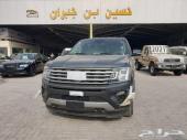 فورد اكسبديشن 2020 ب157900 XLT دبل سعودي