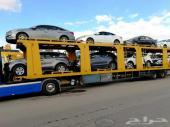 وصول مجموعه  من سيارات الديزل المميزه